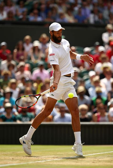 Benoît paire is a well known french professional tennis player who has been able to mark his name in the world ranking as no. Benoit Paire - Benoit Paire Photos - Day Seven: The ...