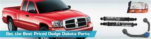 Dodge Dakota Parts