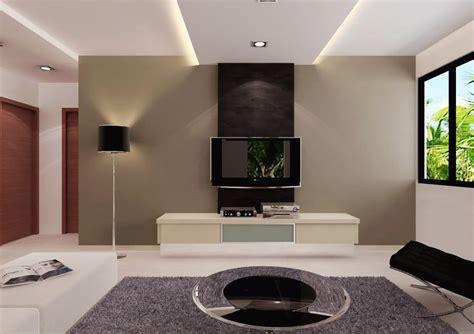 Top 21 Living Room Lcd Tv Wall Unit Design Ideas