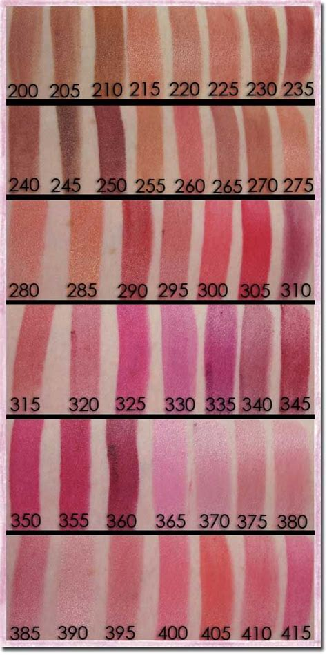 covergirl lipstick colors 50 best i want one in every color images on