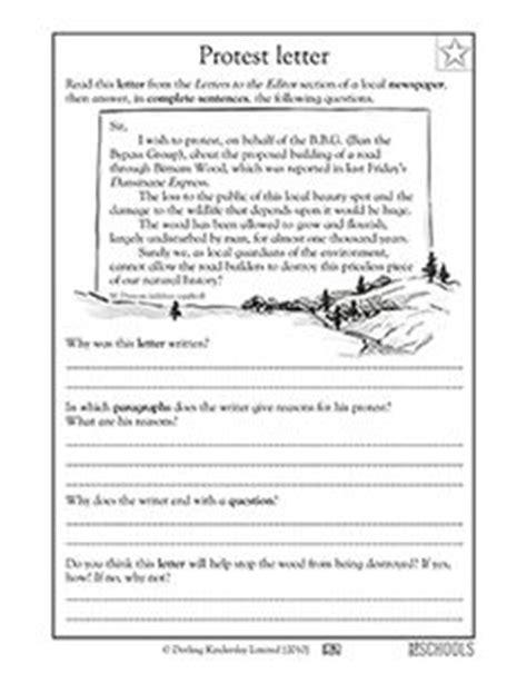 grade  grade reading writing worksheets reading