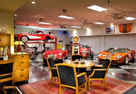 Decorating Ideas Garages by Garage Decorating Ideas Pictures You Should Garage