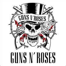 Resultado de imagem para guns roses Guns n roses Guns
