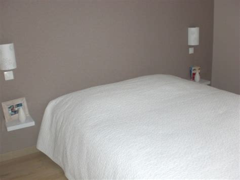 chambre adulte taupe chambre parents taupe 3 photos pachole