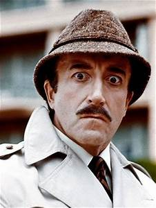 Chief Inspector Clouseau Quotes. QuotesGram