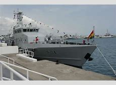 Countering Crime in Gulf of Guinea Maritime Security Review