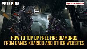 how, to, top, up, free, fire, diamonds, from, games, kharido, and