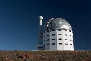Telescope  U2014 Salt