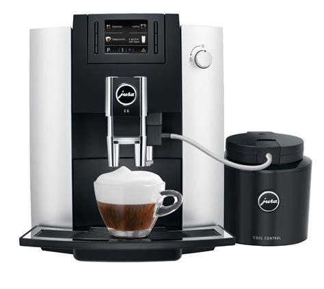 jura  platinum espresso machine