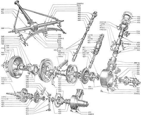 Network Wiring Diagram 1963 Fairlane by Modernes Getriebe Zerlegen Networksvolvoniacs Org