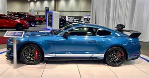 2020 Ford Shelby GT500 Price, Specs, For Sale | Latest Car Reviews