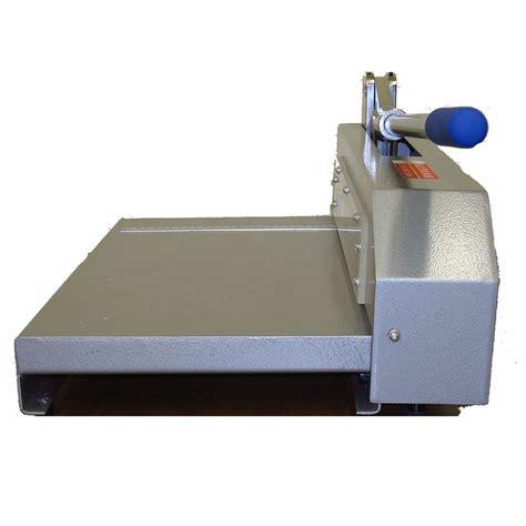 Heavy Duty Printed Circuit Board Cutting Machine