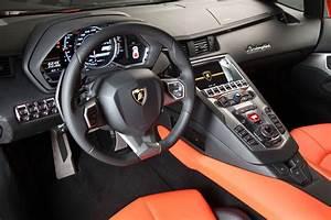 lamborghini aventador interior black 7fpat0ge - Engine ...