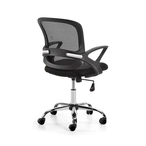 chaise de bureau à roulettes chaise de bureau pivotante et à roulettes tangier par