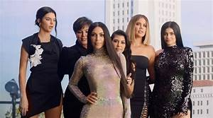 The Kardashian Family Loves Kourtney Kardashian's 'Detox