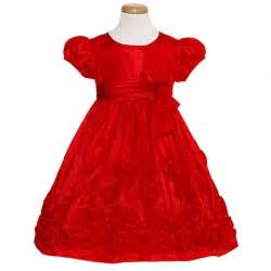 bridesmaid gifts bonnie jean taffeta bow dress baby toddler 3m 4t 39 s style