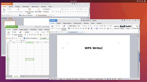 How To Install Wps Office 2016 For Linux In Ubuntu