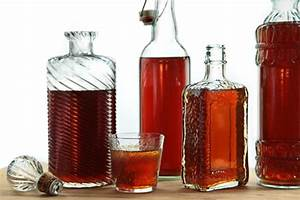 Домашние настойки на спирту для потенции