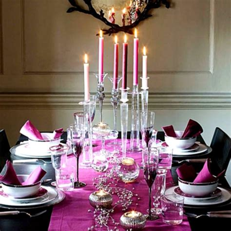 dinner table decorations for dinner parties birthday dinner table decor image inspiration of cake