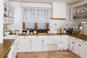 Rustikální kuchyne