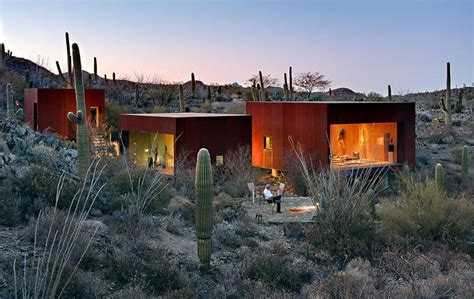 desert retreat house desert nomad house desire to inspire desiretoinspire net