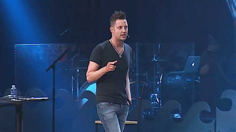 Lincoln Brewster This Weekend At Bayside