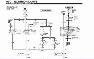 1996 Ford F 250 Wiring Diagram Tail Ligths