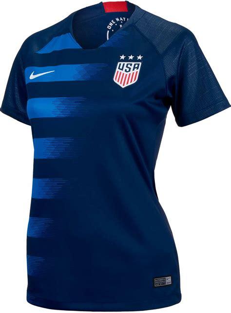 nike usa  jersey womens   soccer master