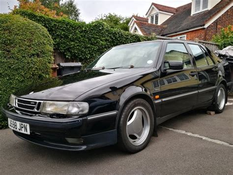 1992 Saab 9000 Carlsson For Sale