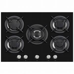 Plaque De Cuisson 5 Feux : sogelux plaque de cuisson gaz pc517nf 5 feux achat ~ Dailycaller-alerts.com Idées de Décoration