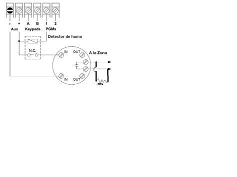 solucionado diagrama de instalaci 243 n detector de humo 4