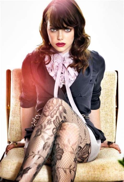 Emma Stone   BEAUTY: hair, nails, makeup   Pinterest   I