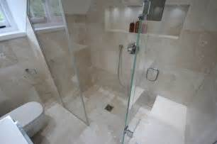 tiles for small bathrooms ideas small luxury shower room contemporary bathroom surrey by chrome