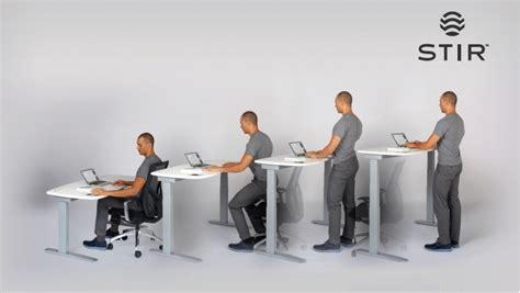 reprise ordinateur de bureau demain vous ne travaillerez plus assis 224 votre bureau