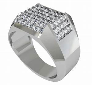 Mens diamond wedding bands know some crucial details for Diamond wedding rings men
