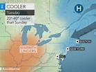 Mount Vernon's 'Unsettled' Work Week Weather Forecast ...