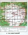 Washtenaw County (MI) Ann Arbor Coverage Map - The ...