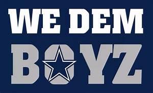 Aliexpress.com : Buy Dallas Cowboys we dem boys flags ...
