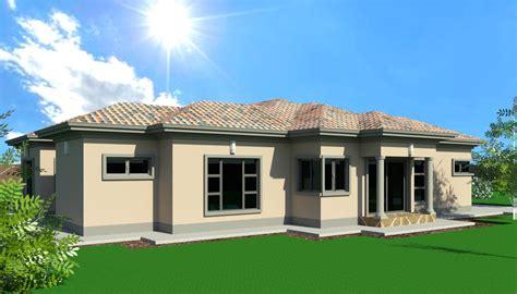 N House Design And Build Floor Plan Render Mlb S Scene