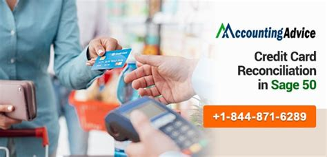 I really appreciate the ability to utilize imports for the data rather than manually entering individual bills or credit card charges. Credit Card Reconciliation in Sage 50 : Sage Support +1844-871-6289