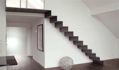 Treppen Aus Stahl by Spitzbart Treppen Plz 80802 M 252 Nchen Faltwerktreppe Aus