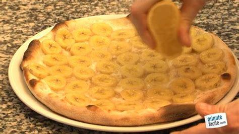 pate a pizza sucree top 10 des recettes de pizza maison top listes des vid 233 os minutefacile
