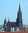 List of tallest church buildings - Wikipedia