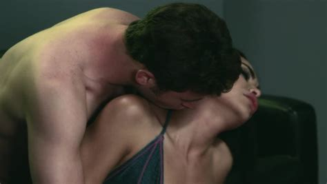 Hot Brunette Has A Wild Sex With Passionate Bloke PornID XXX