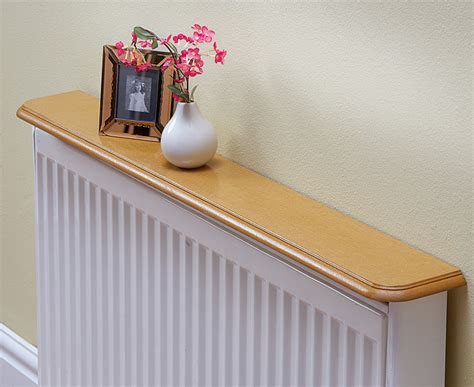 Radiator Cabinet With Shelves by S S Product