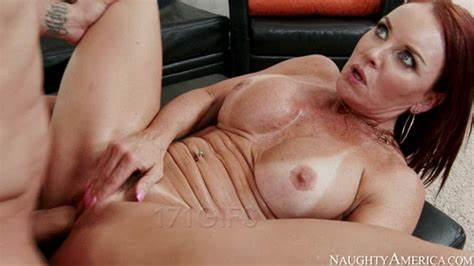 Boy Poundings Alice Marchs Tasty Puss Rough On Top