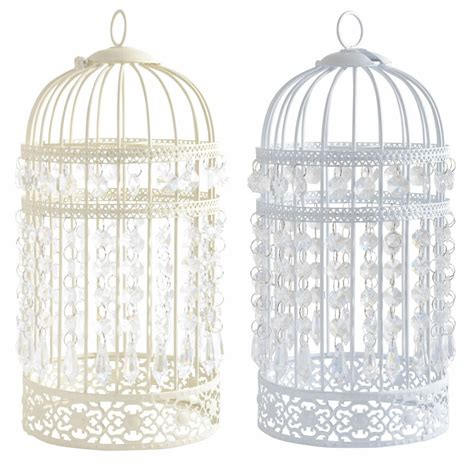 Birdcage Chandelier Shabby Chic by Vintage Shabby Chic Bird Cage Ceiling Light Pendant Easy