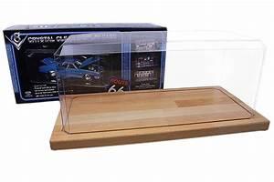 Vitrine Für Modellautos 1 43 : acryl vitrine 1 18 f r sehr gro e modellautos mit echtholzboden high quality ebay ~ Markanthonyermac.com Haus und Dekorationen