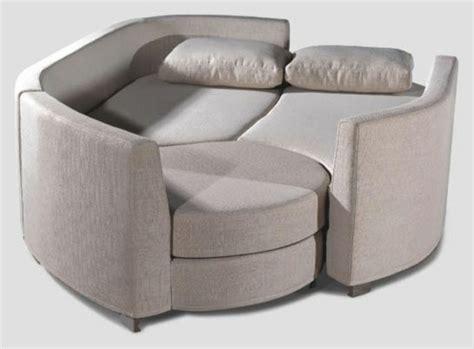 canap original le design du canapé convertible pratique et confortable