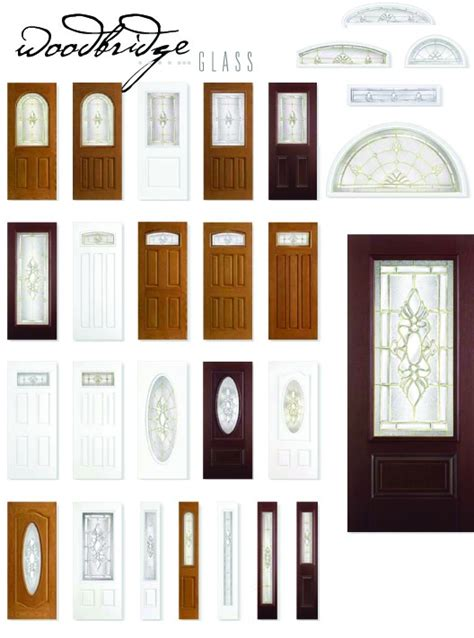 woodbridge doors doors replacement door factory